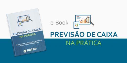 e-Book Previsão de Caixa
